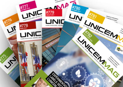 UNICEM | Journal externe