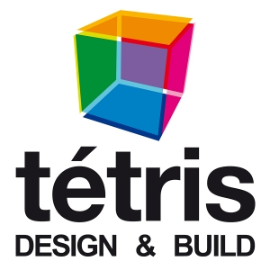 TETRIS DESIGN & BUILD